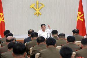 Quan chức Mỹ: Triều Tiên thay thế 3 tướng lĩnh quân sự hàng đầu