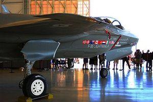 Thổ Nhĩ Kỳ ra tối hậu thư F-35 cho Mỹ