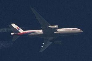 Quyết tâm bất ngờ của công ty tìm kiếm MH370
