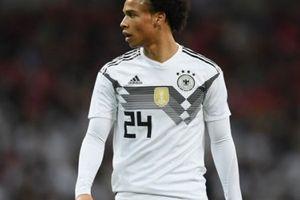 'Nếu Sane không đủ tốt, hãy đưa ngay chức vô địch cho tuyển Đức'