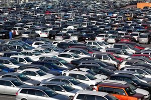 Thị trường ô tô bước vào cuộc đua giảm giá