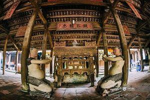 Hà Nội: Cơ quan chức năng trả lời về dự án xây nhà Tổ chùa Liên Ngạc