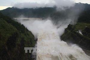 Thanh Hóa: 103 hồ chứa không bảo đảm an toàn trước mùa mưa lũ