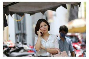 Vợ của bác sĩ Chiêm Quốc Thái bất ngờ được trả tự do