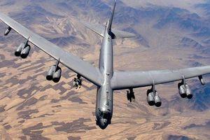 CNN: Mỹ điều máy bay ném bom B-52 đến biển Đông
