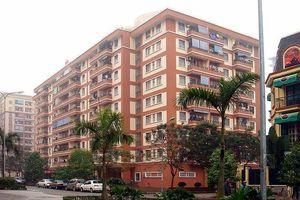 Chi tiết 91 chung cư, cao ốc trên địa bàn Hà Nội vi phạm PCCC