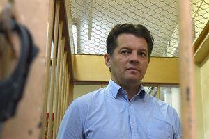 Nga bỏ tù nhà báo Ukraine 12 năm vì tội làm gián điệp