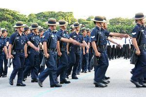 Lực lượng đặc nhiệm nào của Singapore được huy động bảo vệ an ninh thượng đỉnh Mỹ - Triều?