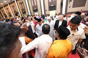 Malaysia: Chiến thắng của Thủ tướng Mahathir chứng tỏ người dân từ chối tham nhũng