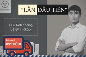 Chàng trai 9X và giấc mơ xây dựng 'Grab Việt'