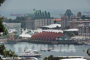 Singapore mở rộng 'khu vực sự kiện đặc biệt' cho hội nghị thượng đỉnh Mỹ-Triều Tiên
