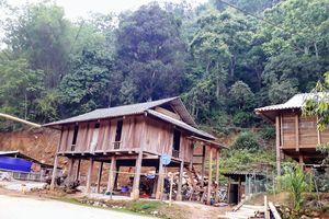 Đồng bào Thái xứ Thanh với những kiến trúc nhà sàn độc đáo