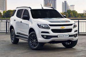 Bảng giá ô tô Chevrolet tháng 6/2018: Nhiều mẫu xe nhận ưu đãi 'khủng'
