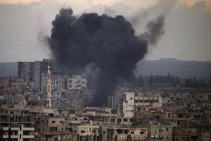 Mỹ leo thang phản ứng Syria nắm ghế đứng đầu cơ chế giải trừ quân bị