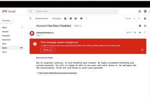 Gmail mới sẽ sẵn sàng cho tất cả mọi người vào tháng 7