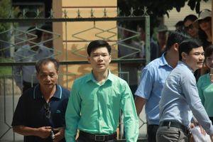 Vụ BS Lương: Kiến nghị khởi tố phó giám đốc BV Hòa Bình