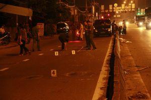 Người nổ súng khiến thanh niên xem đua xe tử vong là công an