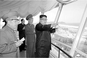 Triều Tiên 'thay máu' tướng lĩnh quân đội cấp cao