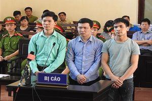 Hôm nay, Tòa tuyên án với BS Hoàng Công Lương và 2 bị cáo vụ chạy thận