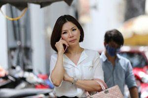 Vì sao vợ bác sĩ Chiêm Quốc Thái được trả tự do