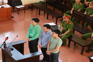 Xét xử vụ chạy thận ở Hòa Bình:Tòa tuyên trả hồ sơ để điều tra bổ sung