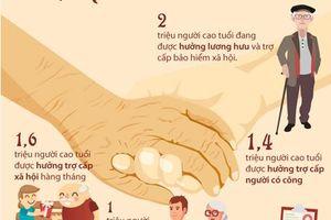Người cao tuổi ở Việt Nam đang được quan tâm như thế nào?