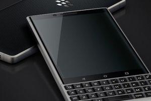 BlackBerry chốt thời điểm 'trình làng' BlackBerry Key 2