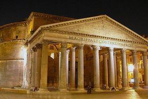 Top phát minh của người La Mã khiến đời sau ngả mũ thán phục