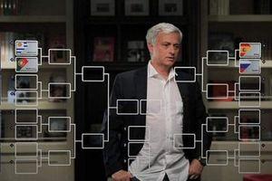 Mourinho dự đoán kết quả vòng bảng World Cup 2018