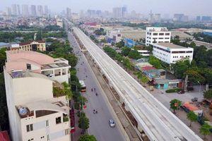 Lo ngại tuyến đường sắt metro Nhổn - ga Hà Nội tiếp tục 'lỗi hẹn' với tiến độ