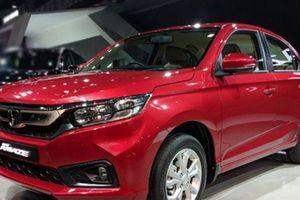 Hơn 9 nghìn người Ấn 'tranh nhau' đổ xô mua chiếc ô tô giá mơí189 triệu này của Honda