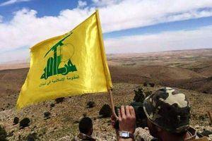 Hezbollah không rút quân khỏi biên giới Syria - Lebanon