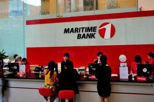 Maritime Bank giải tỏa hạn chế chuyển nhượng cổ phần để chuẩn bị lên sàn