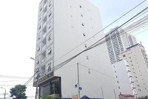 Đà Nẵng lên tiếng vụ nữ du khách nước ngoài tử vong trong hầm thang máy