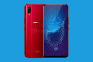Smartphone Vivo NEX sẽ làm được điều mà Lenovo Z5 không thể