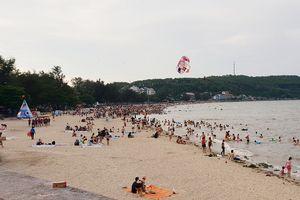 Tiếp bài về du lịch Đồ Sơn, Hải Phòng: Đã có chuyển biến tích cực