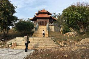 Vụ bồi thường thiệt hại do dự án cảng Kê Gà: Vì sao UBND tỉnh Bình Thuận 'tiền hậu bất nhất'?