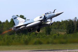 Mỹ muốn châu Âu củng cố quân đội sẵn sàng đương đầu Nga