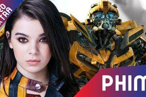 Trailer Bumblebee - Transformers ngoại truyện