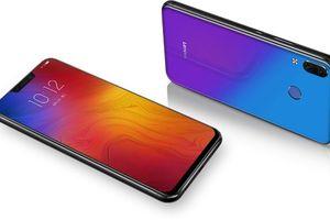 Lenovo 'gây sốc' với smartphone Z5 màn hình tai thỏ