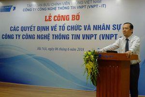 VNPT sẽ chuyển mình thành một doanh nghiệp số