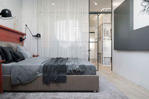 Căn hộ một phòng ngủ có thiết kế tinh tế
