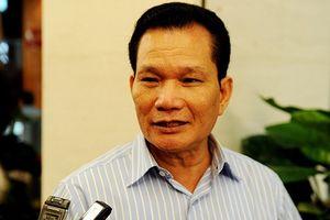 Đại biểu đánh giá phần trả lời chất vấn của Bộ trưởng Phùng Xuân Nhạ