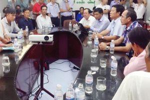 Công ty mía đường nợ trăm tỷ, dân Cù Lao Dung bất lực kêu cứu
