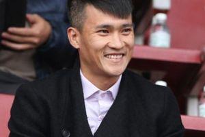 Công Vinh chỉ ra mặt đen tối của bóng đá Việt Nam