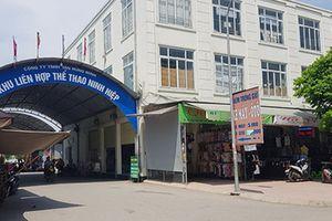 Tân Hùng Minh 'xẻ thịt' trung tâm thể thao Ninh Hiệp: Huyện Gia Lâm nói gì?