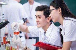 Báo cáo khoa học và công bố quốc tế: Yếu tố làm nên thương hiệu