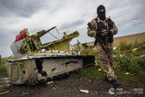 Vụ MH17: Kiên quyết cáo buộc Nga, Quốc hội Hà Lan phủ nhận trách nhiệm của Ukraine