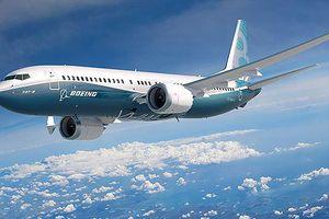 Boeing ngừng hợp đồng bán máy bay trị giá 20 tỉ USD với Iran