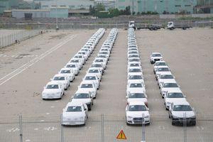 Bộ GTVT bác bỏ kiến nghị của doanh nghiệp nhập khẩu ô tô